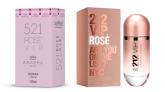 Perfume - 521 VIP Rosé (Ref. 212 Vip Rosé) - 100ml