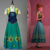 Anna Frozen 2 MF574