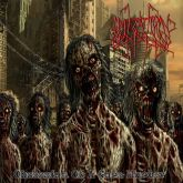 DEFECATION OF PUTRID - Obsession of a gore murder