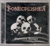 CD - Bonecrusher - Guerreiro Banger