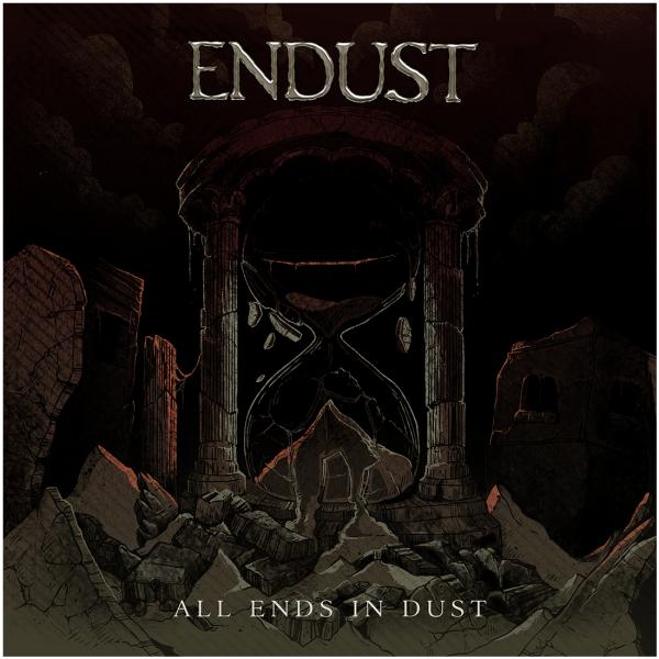 (Pré-Venda) CD All Ends In Dust