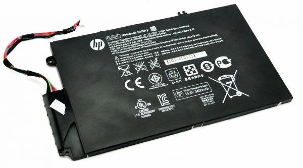 Bateria Hp Envy Ultrabook 4-1015dx Hstnn-ib3r El04xl