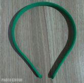 Tiara Encapara Verde (Unidade)