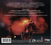 CD - Overdose - ...Conscience... (+DVD)