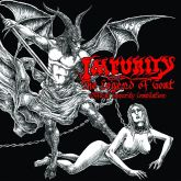 Impurity ‎– The Legend Of Goat (Official Impurity Compilation)