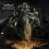 CD Imperious Malevolence – Doomwitness