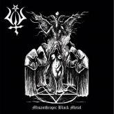 Utu - Misantropic Black metal