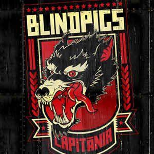 CD - Blindpigs – Capitânia