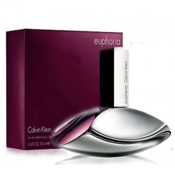 Perfume Ck Euphoria 100ml