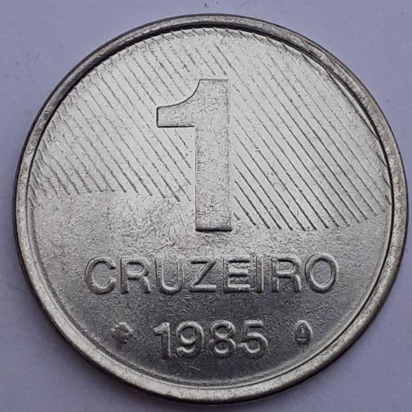 1 Cruzeiro 1985 FAO SOB/FC
