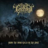 Cold Mist - From the Dark Hills Of Past