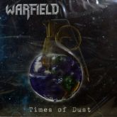 Warfield - Time to dust