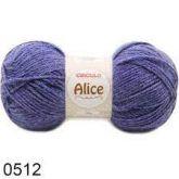 FIO ALICE COR-512