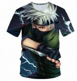 Camiseta Naruto Ref2324