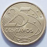 25 Centavos 2020 FC