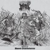 ABHORER - Oblation II: Abyssic Demonolatries - CASSETE