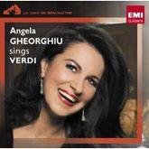 ANGELA GHEORGHIU - SINGS VERDI