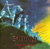 CD Drudkh – Лебединий шлях (The Swan Road) Slipcase