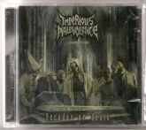 CD - Imperious Malevolence – Decades Of Death