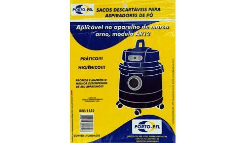 Cod 1152 -Arno Agua e Pó Ar12