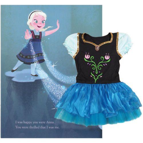 Elsa Frozen FF629