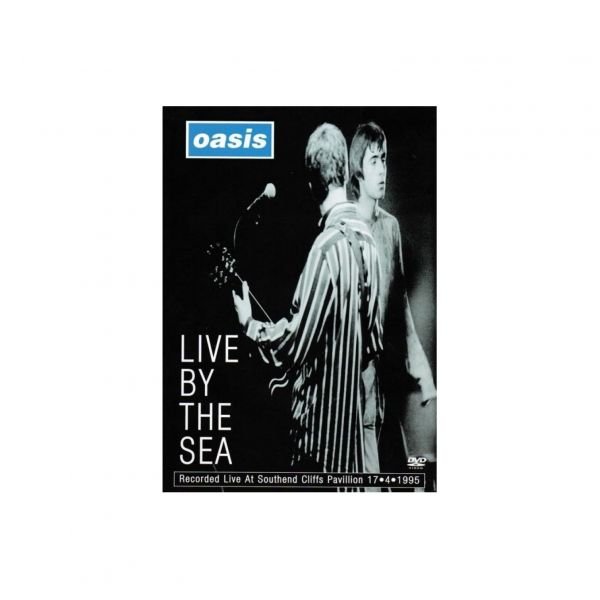 Musical Oasis - Live By The Sea (DVD)