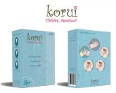 .Korui Normal (M) - Flor de Cerejeira (Rosa)