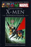 513201 - A Coleção Oficial de Graphica Novels Marvel 36 X-Men Superdotados