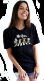 camiseta Os Mestres - The Masters