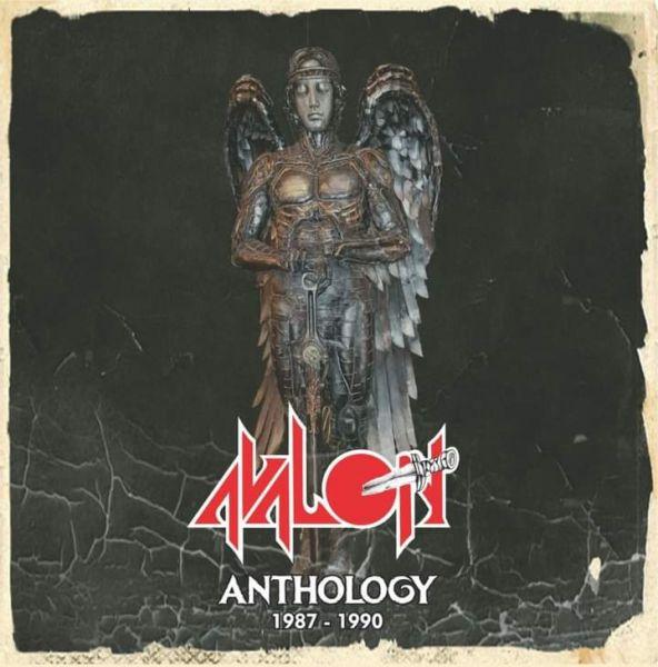 Avalon - Anthology 1987 - 1990