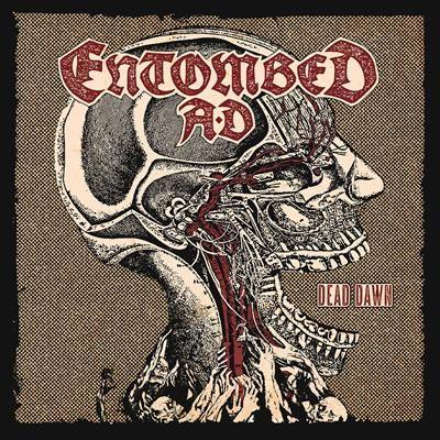 CD Entombed A.D. – Dead Dawn
