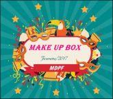 Make Up Box Fevereiro 2017