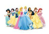 Papel Arroz Princesas A4 007 1un