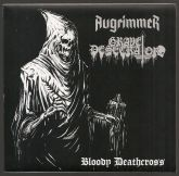 EP - Augrmmer / Grave Desecrator - Blood Deathcross