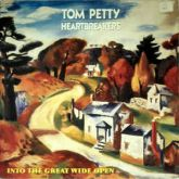 LP 12 - Tom Petty And The Heartbreakers ‎– Into The Great Wide Open