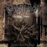VARATHRON - Stygian Forces of Scorn - CD