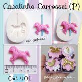 Cavalinho Carrossel (P)