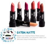 Batom Matte Mori Makeup KIT 10