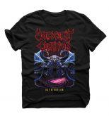 Malevolent Creation - Retribution Camiseta
