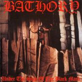 CD Bathory – Under The Sign Of The Black Mark (Bootleg)