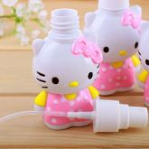 Frasco de Spray Hello Kitty
