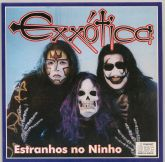 CDr - Exxótica – Estranhos No Ninho