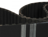 Correia XXH 900 400 Largura 101,6mm (900 XXH) Sincronizadora Optibelt