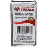 AGULHA P/ TAPEÇARIA-Nº14