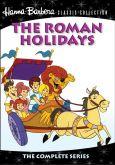 Os Mussarelas (The Roman Holidays)