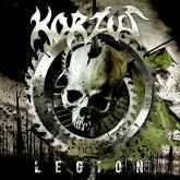 CD Korzus – Legion