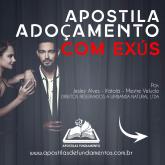 APOSTILA 7 MAGIAS DE ADOÇAMENTO COM EXÚS