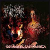 Fenrir - Condessa Sangrenta (Digipack) (10 cópias)