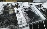 (NPCD-012) Torture Tomb - Killing To See How It Feels (Com Poster)