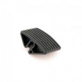 Pedal de Plástico do Acelerador Laika Original (Novo) Ref. 0801